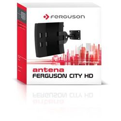 Ferguson City HD