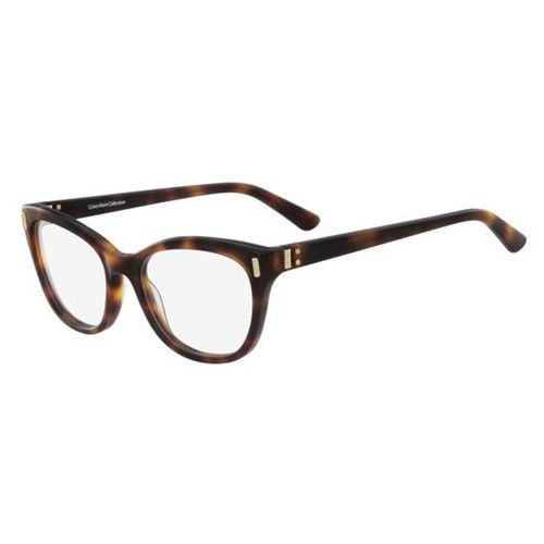 Okulary korekcyjne, Okulary Korekcyjne Calvin Klein CK8530 218