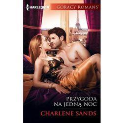 Przygoda na jedną noc - Charlene Sands (EPUB)