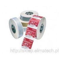 Etykiety fiskalne, rolka z etykietami, papier termiczny, 76x101,6mm