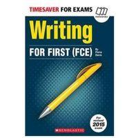 Książki do nauki języka, Timesaver for Exams: Writing for First FCE (opr. miękka)