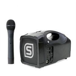 Skytec ST-010 megafon 12 cm (5'') USB – przenośny głośnik