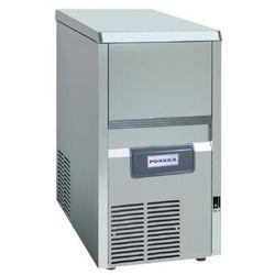 Kostkarka do lodu (wydajność 31 kg/dobę) KL 32 W