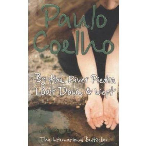 Książki do nauki języka, By the River Piedra I Sat Down and Wept (opr. miękka)