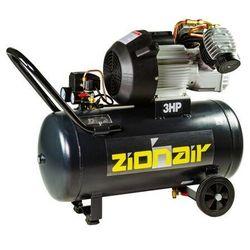 Kompresor 2,2 kW, 230 V, 10 bar, zbiornik 50 l - CP22VT05