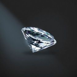 Diament 1,72 ct / D / IF