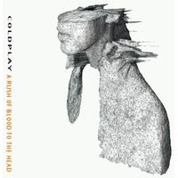 Pop, COLDPLAY - A RUSH OF BLOOD TO THE HEAD (CD)