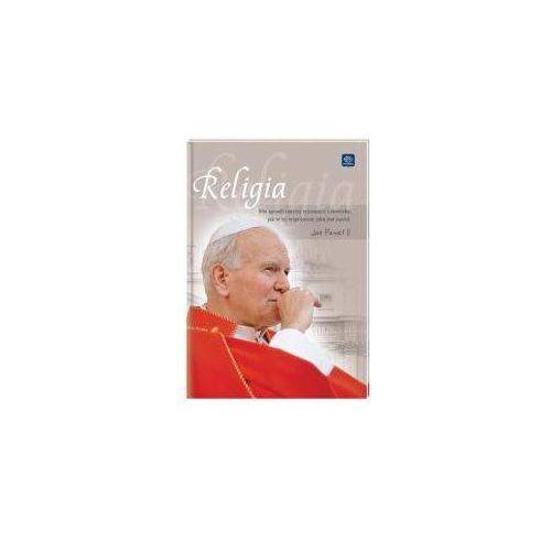 Zeszyty, Brulion A5/64K kratka religia Jan Paweł II (5szt)