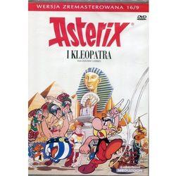 Asterix i kleopatra (Płyta DVD)