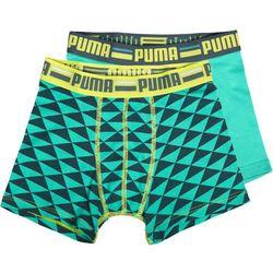 Bokserki Triangle Puma 2-pack 90661802
