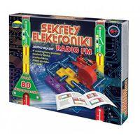Pozostałe zabawki edukacyjne, Sekrety Elektroniki Radio FM