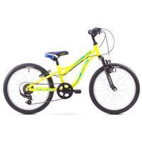 Rowery dziecięce i młodzieżowe, Arkus & Romet Rambler Fit 20