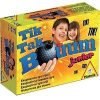 Pozostałe zabawki dla najmłodszych, Tykająca bomba- wersja dla najmłodszych