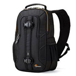 LOWEPRO plecak fotograficzny SLINGSHOT EDGE 150 AW BLACK ⚠️ DOSTĘPNY - wysyłka 24H ⚠️