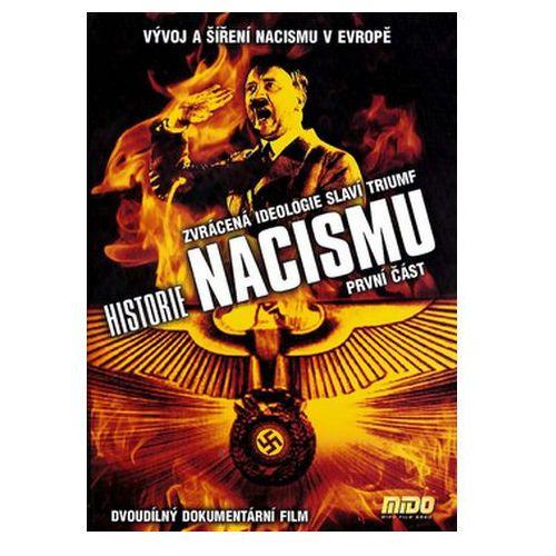 Pozostałe książki, Historie nacismu první část