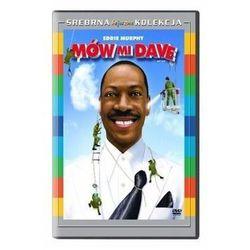 Mów mi Dave (DVD) - Brian Robbins DARMOWA DOSTAWA KIOSK RUCHU