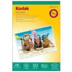 Papier fotograficzny KODAK 4R 5740-803 + Zamów z DOSTAWĄ JUTRO!
