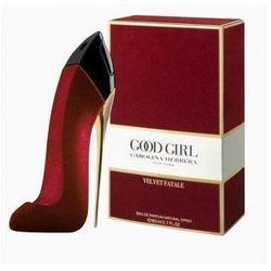 Carolina Herrera Good Girl Velvet Fatale Woman 80ml EdP
