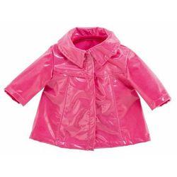 Ubranko dla lalki Ma Corolle 36 cm - Cherry Raincoat 887961230123