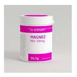 Magnez MSE