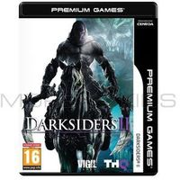 Gry PC, Darksiders 2 (PC)