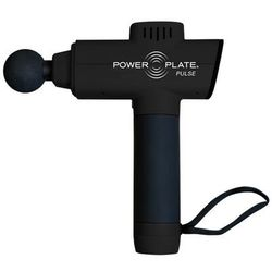 Masażer Power Plate Pulse Matte Black