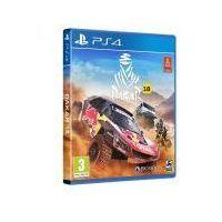 Gry na PS4, Dakar 18 (PS4)
