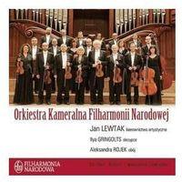 Koncerty muzyki klasycznej, Koncert Jubileuszowy Z Okazji 10-Lecia (CD)