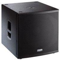 Głośniki i monitory odsłuchowe, FBT Subline 115 SA kolumna aktywna niskotonowa 700W RMS B-STOCK Płacąc przelewem przesyłka gratis!