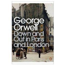 Down & Out in Paris & London (opr. miękka)