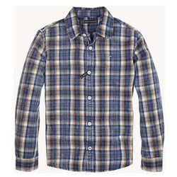 Koszule z długim rękawem Tommy Hilfiger KB0KB05189 SOFT CHECK 5% zniżki z kodem JEZI19. Nie dotyczy produktów partnerskich.