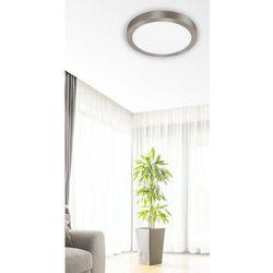 Plafon LAMPA sufitowa LOIS 2662 Rabalux okrągła OPRAWA kinkiet LED 36W ścienny satyna