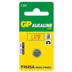 Baterie GP PX625A-U5