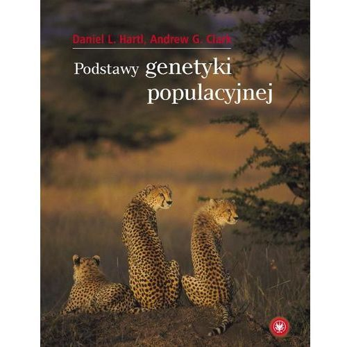 Biologia, Podstawy Genetyki Populacyjnej (opr. miękka)