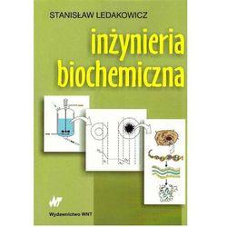 Inżynieria biochemiczna (opr. miękka)