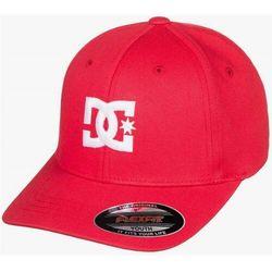 czapka z daszkiem DC - Cap Star 2 Tango Red (RRH0) rozmiar: OS