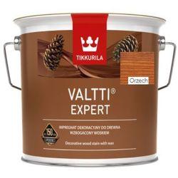 TIKKURILA VALTTI EXPERT- impregnat do drewna, orzech, 5 l (z)