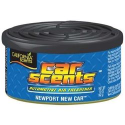 California Scents CS Newport New Car zapach 42g
