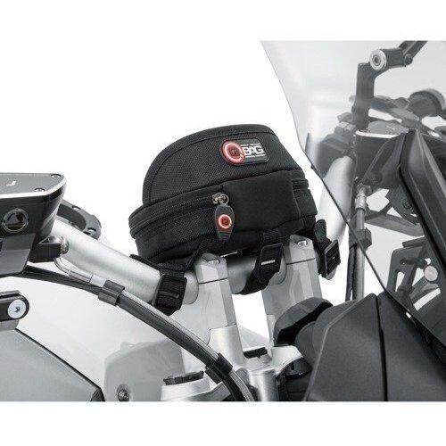 Pozostałe akcesoria do motocykli, Q-bag gps bag etui montowane na kierownicy