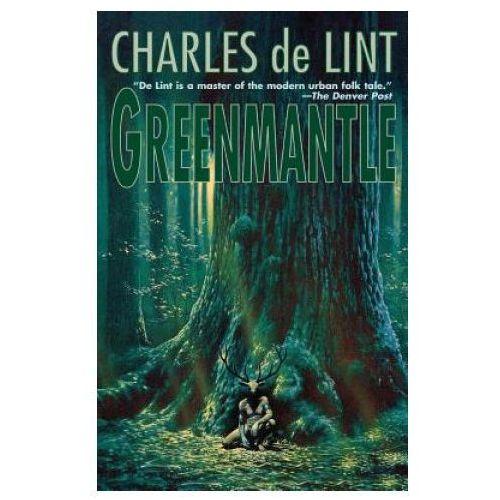 Książki do nauki języka, Greenmantle (opr. miękka)