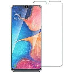 Szkło hartowane 9H płaskie do Samsung Galaxy A12