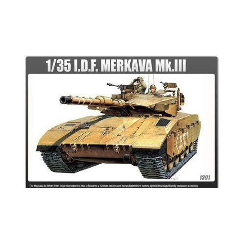 Figurki i postacie, I.D.F. Merkava Mk.III