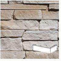 Kamień, STEGU KAMIEŃ DEKORACYJNY PŁYTKA KĄTOWA ALASKA 2 DESERT 51x11CM OPK. 1,32MB