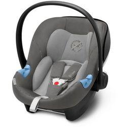 CYBEX fotelik samochodowy Aton M i-Size 2019 Szary