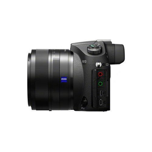 Aparaty kompaktowe, Sony Cyber-Shot DSC-RX10