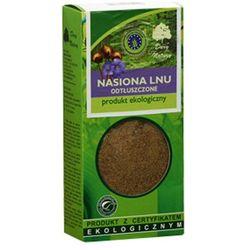 Nasiona lnu - dary natury 250g