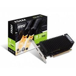 Karta VGA MSI GT1030 2GH OC 2GB GDDR5 64bit HDMI+DP PCIe3.0 LP