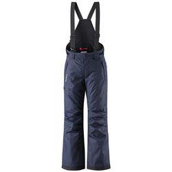 Spodnie narciarskie zimowe Reima Reimatec Terrie granat - 6980 -30 narty (-30%)