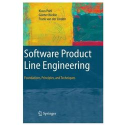 Software Product Line Engineering Foundations Principles