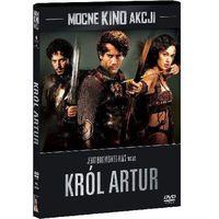 Filmy przygodowe, Król Artur (DVD) - Antoine Fuqua OD 24,99zł DARMOWA DOSTAWA KIOSK RUCHU